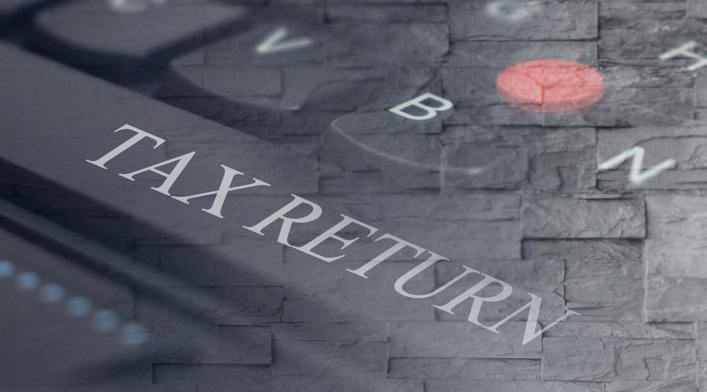 For Tax Return